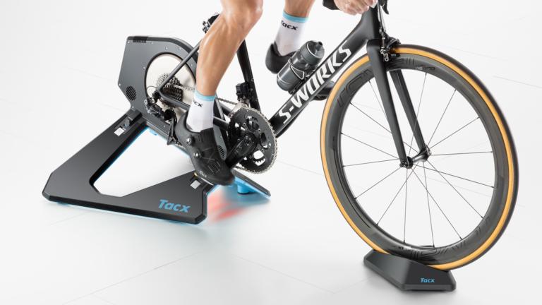 I nuovi Tacx Neo 2 T e Neo Smart Bike