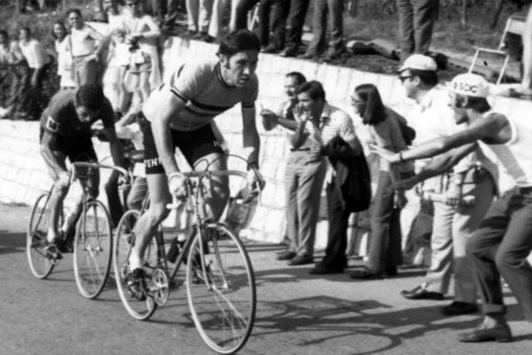 Il Giro di Lombardia 2019 sarà dedicato a Felice Gimondi