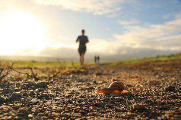 Come iniziare a correre?
