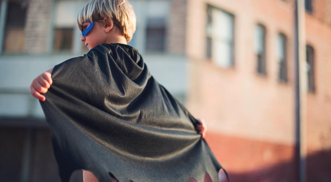 Buon Batman Day, chissà perché nessuno vuole essere Robin…