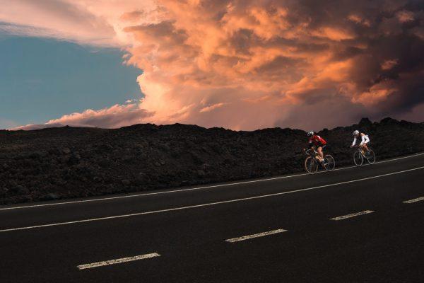 L'esperienza della bici per assaporare la ciclicità dello sport come nella vita