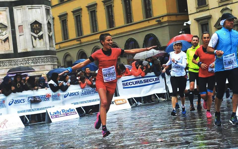 Elisa Adorni ha testato per ENDU i principali integratori del mondo di endurance