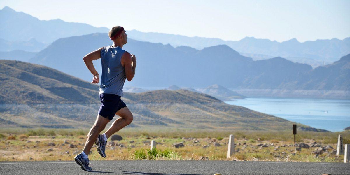 Ascolti il tuo respiro mentre corri?