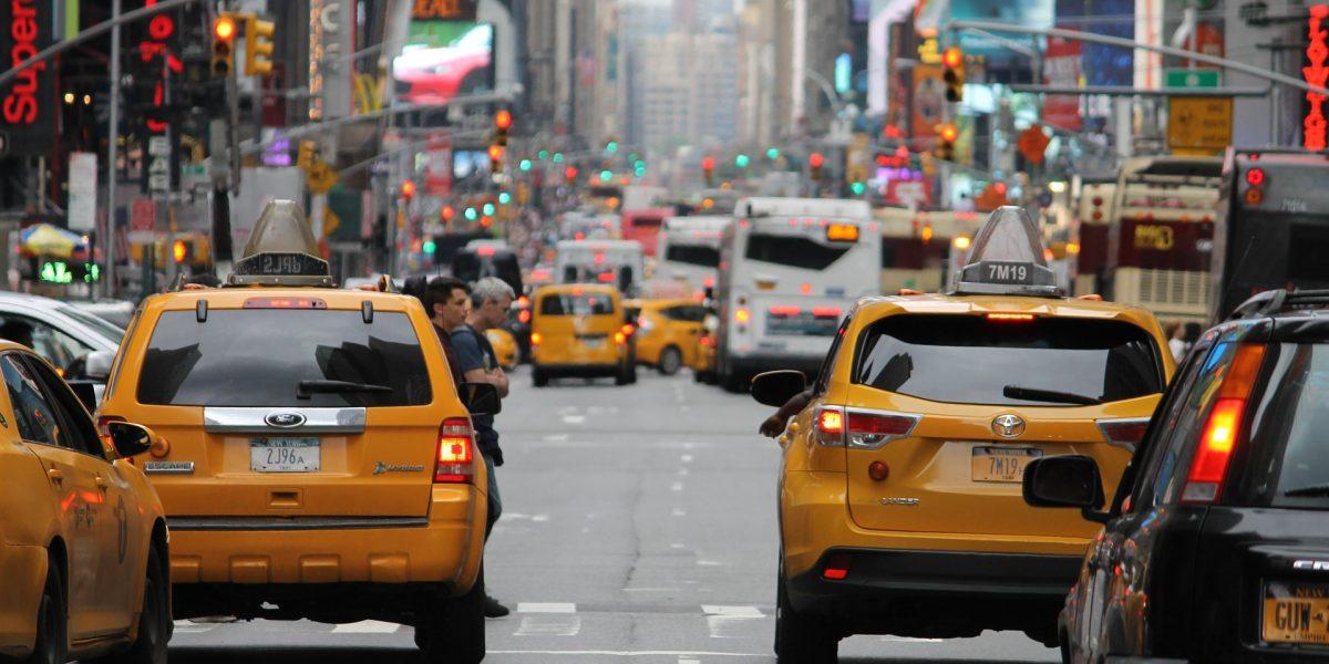 Pedalare nel traffico, perché no?