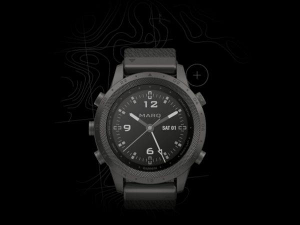 Garmin MARQ Commander: il tool watch dall'anima intrepida