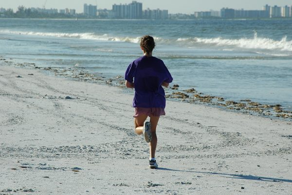 Corsa e consumo di grassi