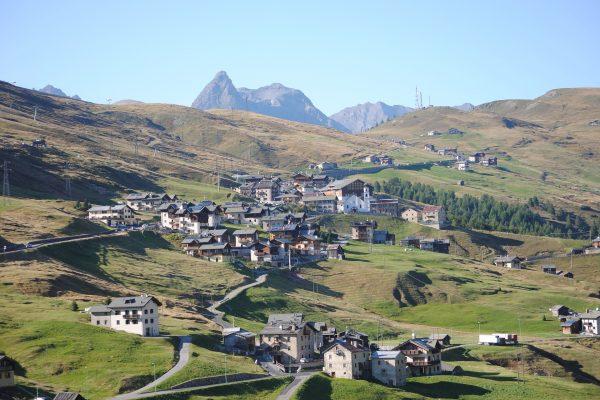 L'altitude training impazza nel piccolo tibet