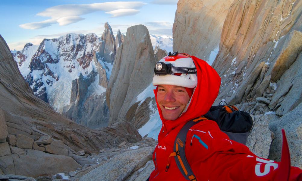 """Intervista a Daniel Ladurner: """"La montagna è vita, silenzio e fatica…"""""""