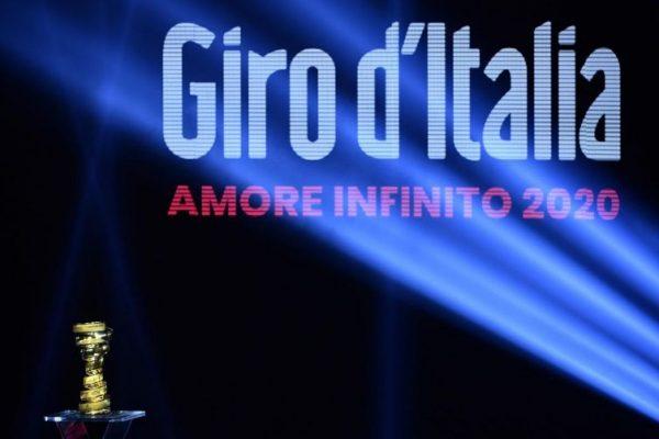 Presentato il Giro d'Italia 2020