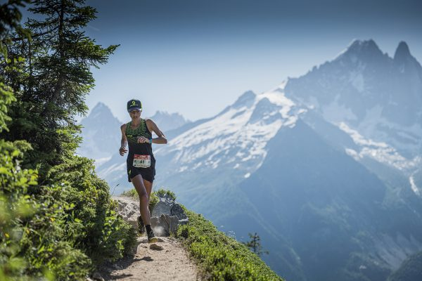 I TOP trail runners in Nepal per la finale della Golden Trail World Series