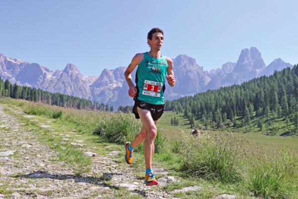Iscrizioni aperte alla 5° Primiero Dolomiti Marathon