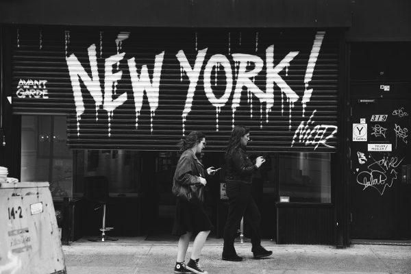 New York, New York, i detentori dei record della mezza vincono