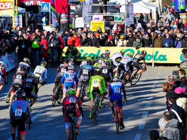 """Ciclocross e territorio: la grande sfida di """"Silvelle '19"""""""