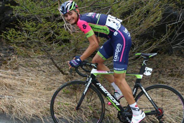 Luca Dodi ha testato per ENDU i principali integratori del mondo di endurance