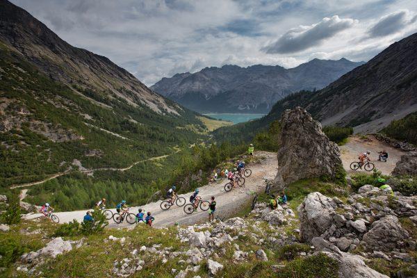 L'Alta Valtellina Bike Marathon 2020 si fa in tre