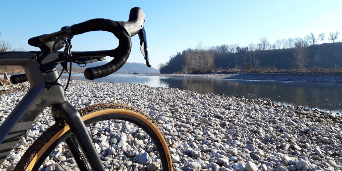 AMG Challenge 2020, un circuito Gravel tra Veneto e Friuli