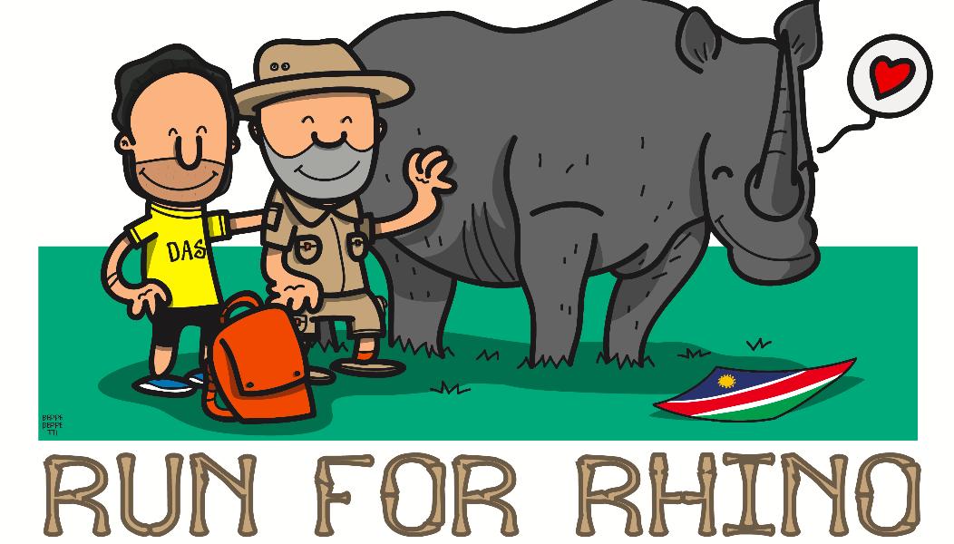 Run For Rhino