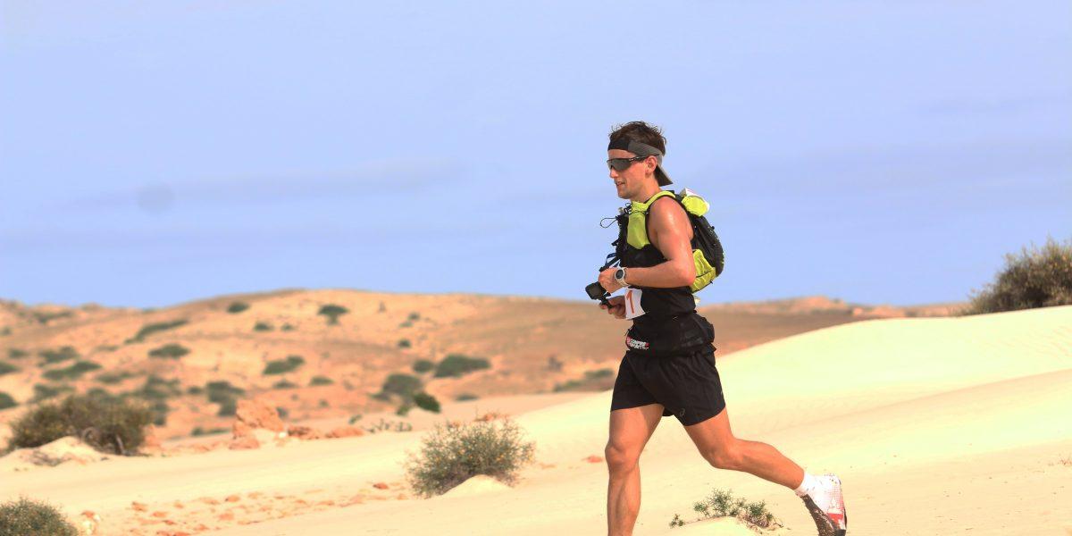 ENDUdream categoria Performance, Rigers è secondo all'Ultra Maratona di Boa Vista
