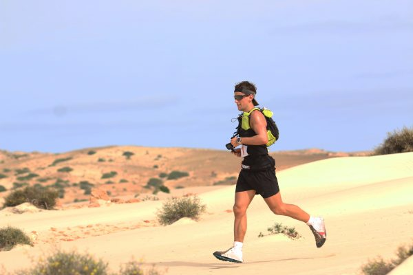 ENDUdream categoria Performance, Rigers è secondo all'Ultra Maratona di Boa Vista
