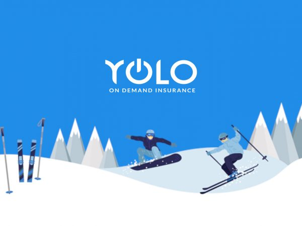 Sciare in sicurezza con YOLO