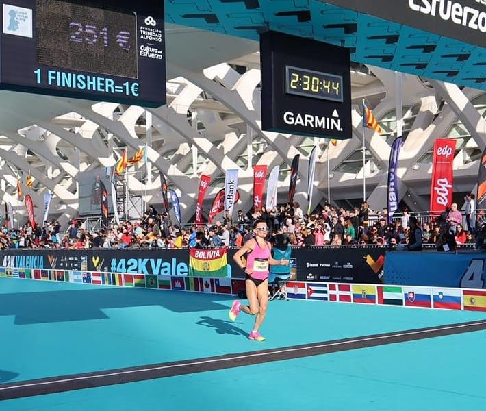 Valeria Straneo, rimandata la qualificazione olimpica