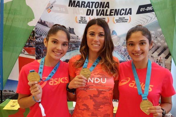 Eleonora Gardelli, novità in arrivo e nuovo personal best!