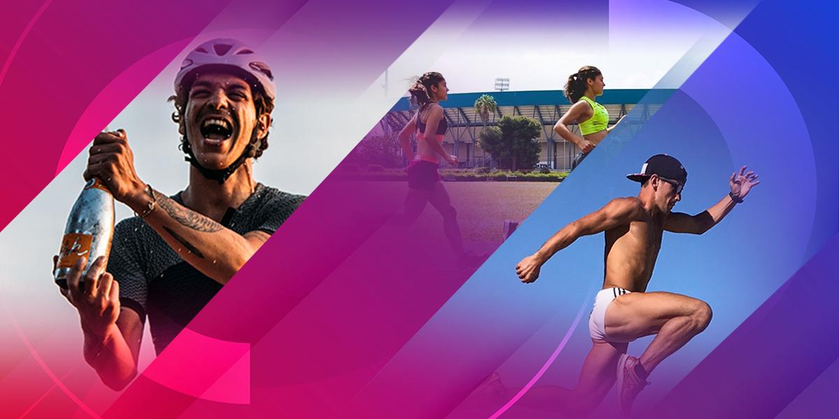 ENDUdream2: ciclismo, running, wild experience quale sarà il tuo grande obiettivo 2020?