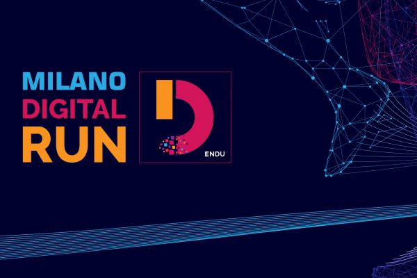 Milano Digital Run, nella settimana del digitale si corre a CityLife