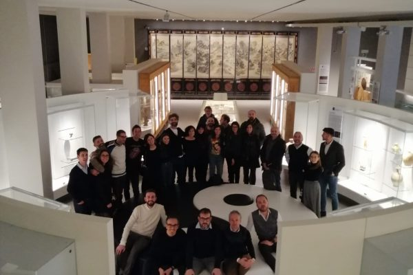 Il meeting di fine anno per ENDU