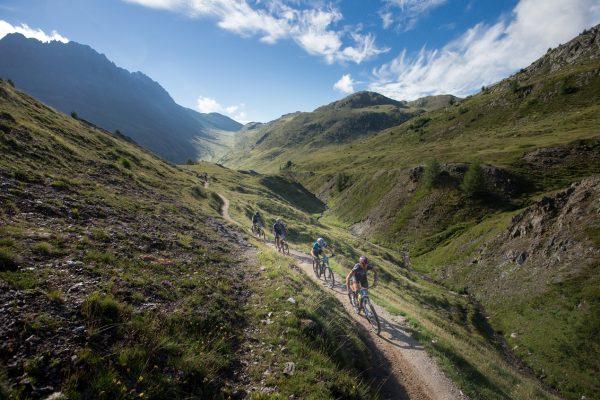 Alta Valtellina Bike Marathon, una montagna di opportunità