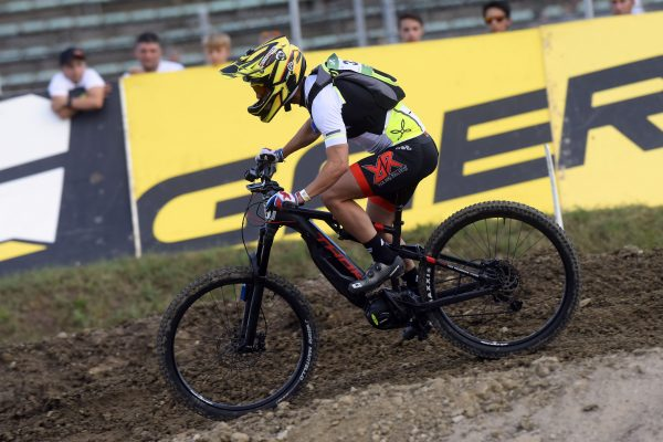 THOK E-bikes e Marco Melandri insieme per la stagione E-BIKE 2020