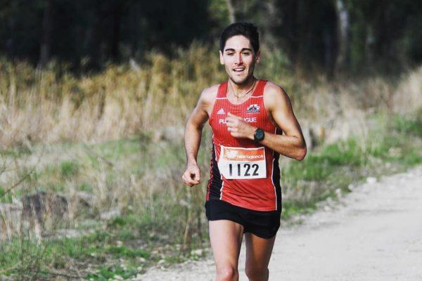 Francesco Fagnani: la maratona mi ha insegnato a essere pacato e riflessivo