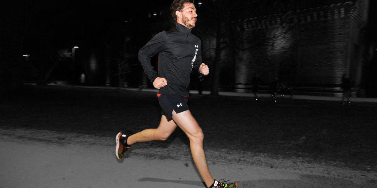 Il Triathlon, una nuova sfida per Davide Cappelletti