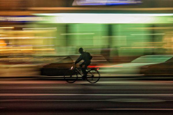 E-bike: benessere a 360°