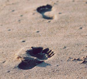 pronazione: perché non è un difetto