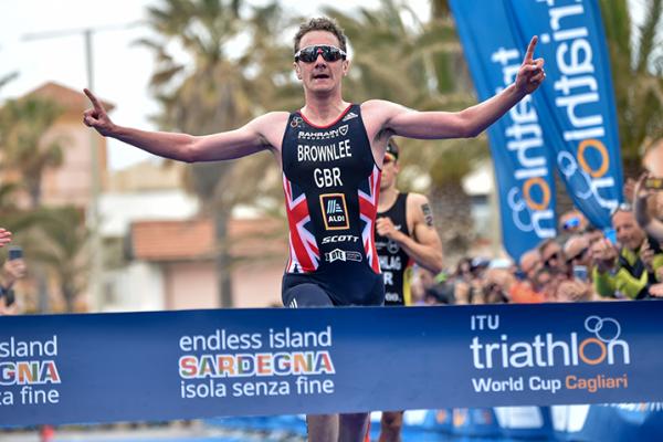 Il triathlon in Costa Smeralda: due eventi imperdibili