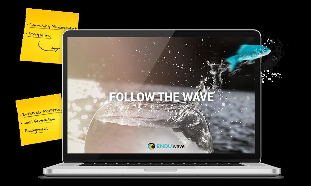 ENDUwave: Eventi, Brand, Atleti e Territorio
