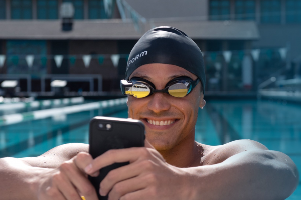 Form Swim Goggles