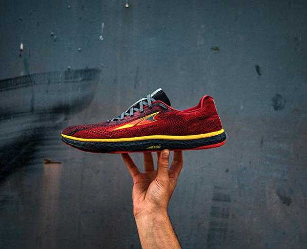 Altra, uno dei marchi emergenti nel panorama delle scarpe da running