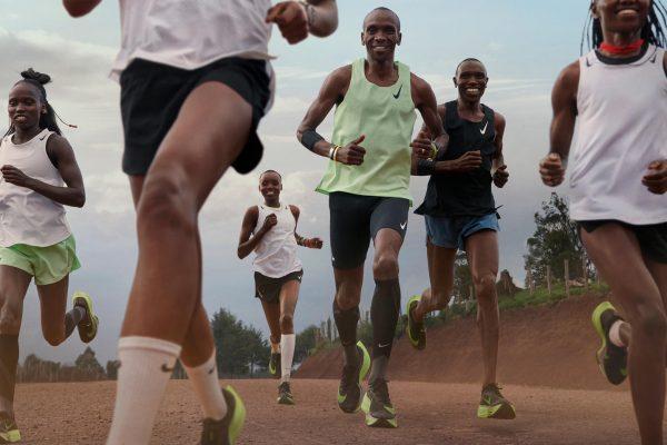 Nike Air Zoom AlphaFly Next%, colpo di scena per le Olimpiadi!