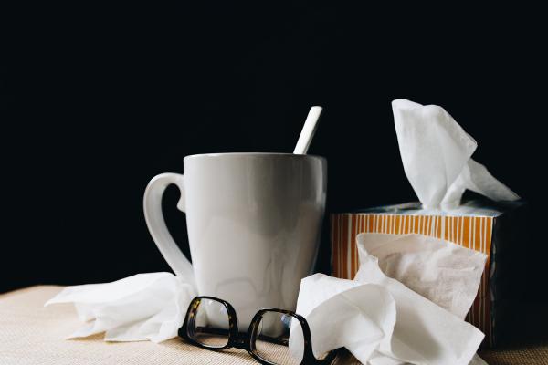 Correre con l'Influenza