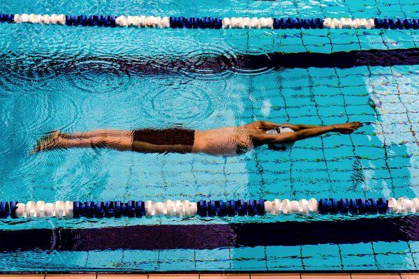 Decalogo per il nuoto libero