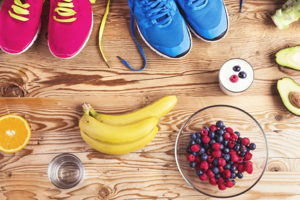Alimentazione, i 5 errori più comuni di un atleta
