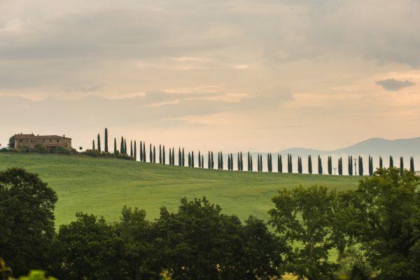 Unsupported Bike Adventures, Tuscany Trail e altre avventure in Italia