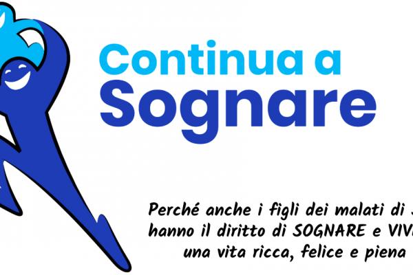 """""""Continua a sognare"""" un tour in memoria di Luca"""