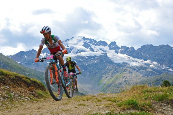 Alta Valtellina Bike Marathon 2020