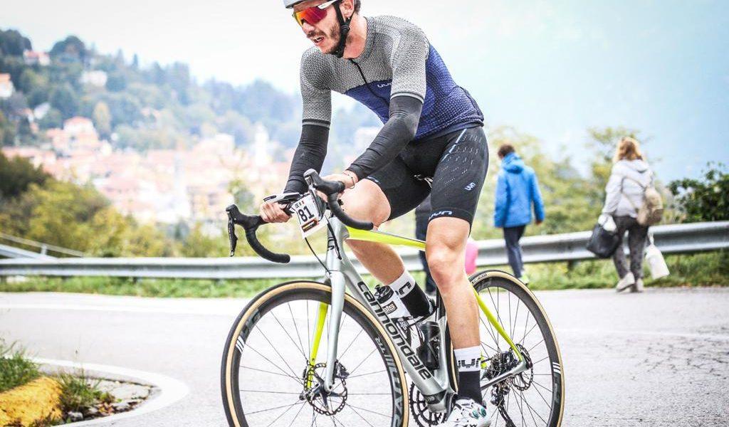 Davide vs Triathlon parte 2