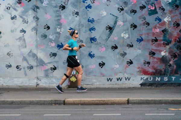 Come arrivare a correre per 24 ore