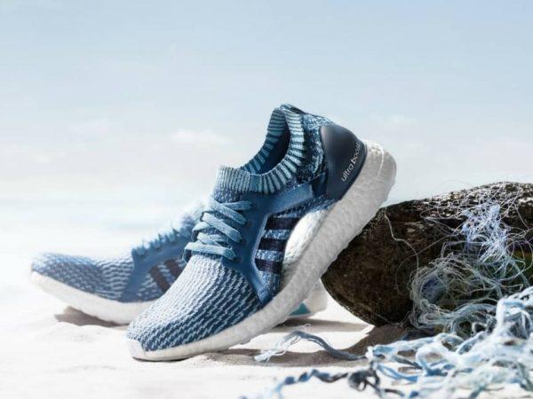 Adidas e la sostenibilità ambientale