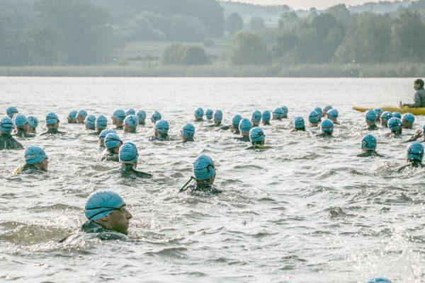 Triathlon di Candia, medio e olimpico